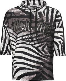 Shirt silber