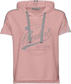 Shirt blush