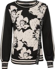 Pullover, schwarz