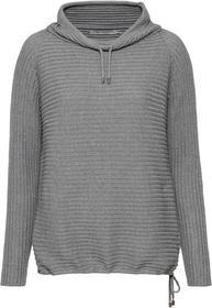 Pullover - 839/silber melange