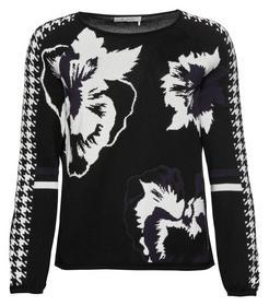 Pullover - 999/schwarz