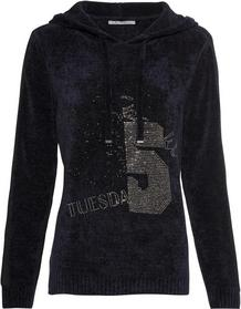 Pullover midnight