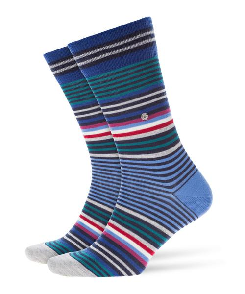 Socken Stripe