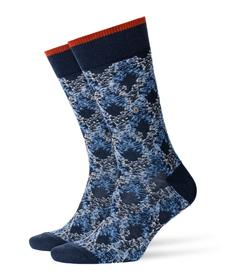 Socken Inside Out Argyle