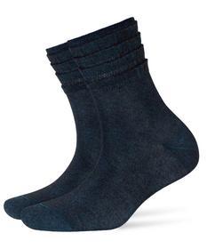 Socken Glitz Ruffle