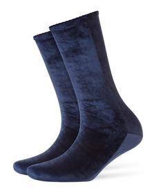 Socken Velvet