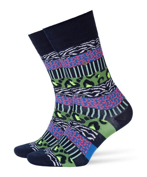 Socken Wild Stripes