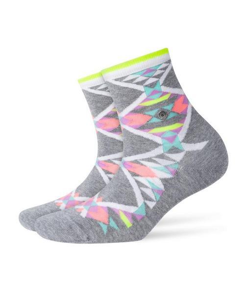 Socken Ethno Argyle