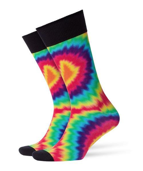 Socken Hippie Guy