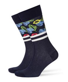 Socken Tropical Skate