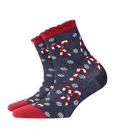 Socken Candyman