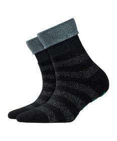 Socken Xmas Stripe