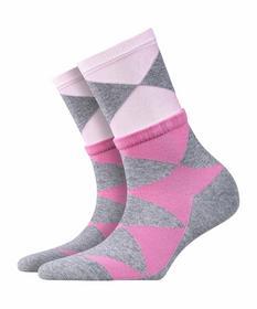 Socken Chic Argyle