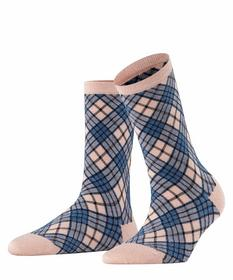 Socken Ladywell Rhomb