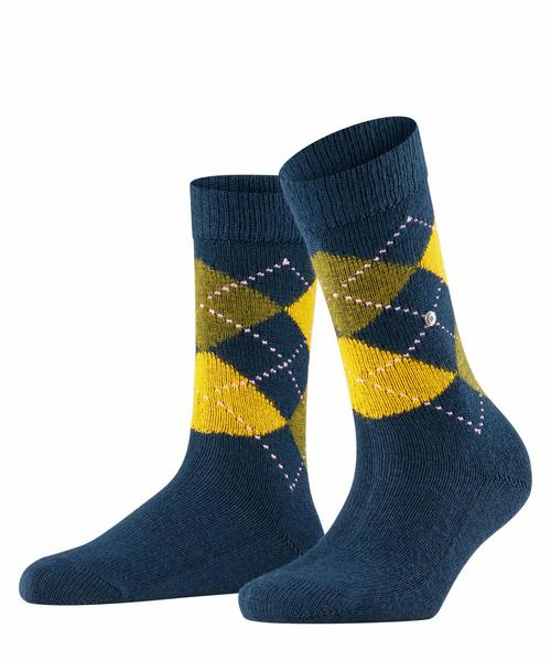 Whitby Socken