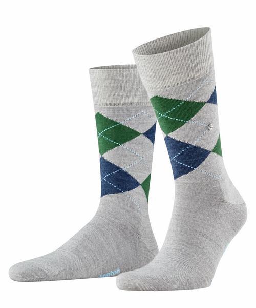 Edinburgh Socken