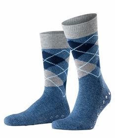 Socken Multicolor Argyle