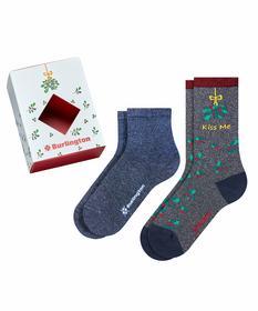 Socken X-Mas Gift Box