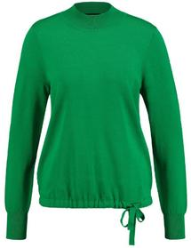 PULLOVER 1/1 ARM - 05090/GALACTIC GREEN