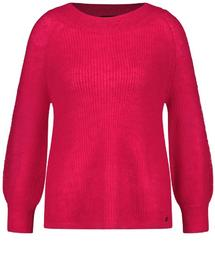 PULLOVER 1/1 ARM - 03090/PARADISE PINK