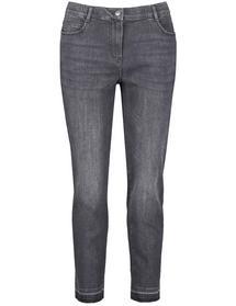 Betty Jeans aus Organic Cotton