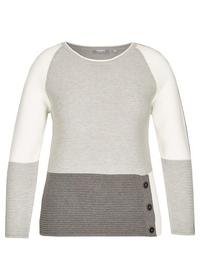 Pullover, Silber