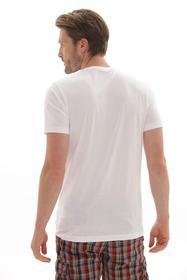 T-Shirt DP rundhals Body Fit