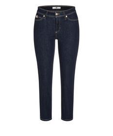 Jeans Piper short - Modern Rinsed