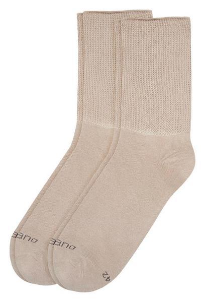 Unisex Super Soft Socks 2p