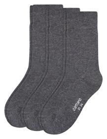 Children Basic Socks 3p