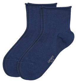 Women Basic cotton fine Ankle Socks