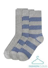 Langschaft-Socken