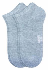 Fashion Women Sneaker Silky - 0099/stone melange