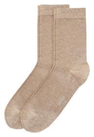 Women Socks Silky 2p