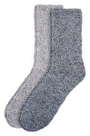 Women cosy Socks 2p