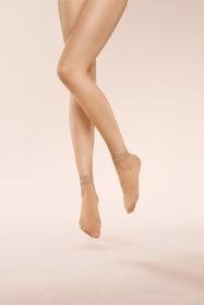 Women everyday Socks 20 DEN 2p