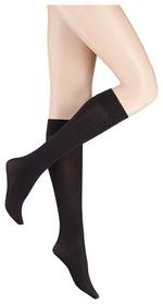 Women Basic True Matt 40 DEN Knee-Highs 1p