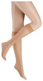 Women Basic Natural 20 DEN Knee-Highs 1p