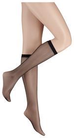 Silky Shimmer 15 DEN ankle socks 1p, teint