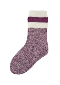 Women Fashion Hygge Home-socks 1p