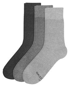 Men Basic Socks 3p