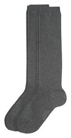 Women ca-soft Knee-high 2p