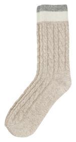 Women Fashion Hygge Socks 1p