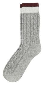Unisex Basic cotton Socks 3p