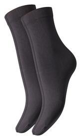 Women Basic Socks 50 DEN 2p