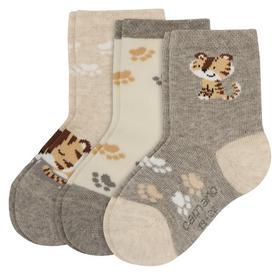 Baby Fashion Socks 3p