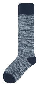Season 20 DEN Ankle Socks1p - 0898/black silver