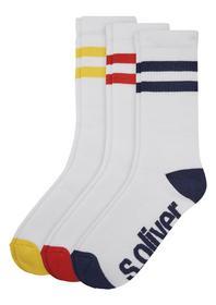 Unisex Sport Socks 3p