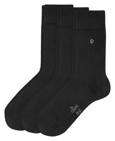 Performance Unisex Basic socks 3p
