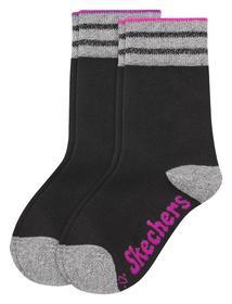 Girls Fashion Socks 2p